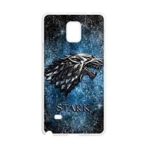 Stark Fahionable And Popular High Quality Back Case Cover For Samsung Galaxy Note4