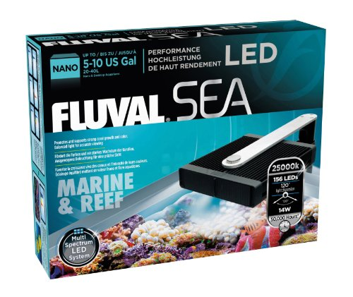 Fluval High Performance Led Lighting