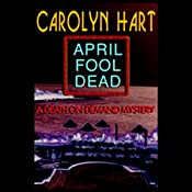 April Fool Dead: A Death on Demand Mystery | Carolyn Hart