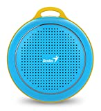 Genius SP-906BT Bluetooth Speakers with Mic (Blue)