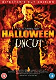 Halloween: Uncut (Director's Cut Edition) [DVD]