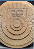 img - for Chip Carving and Relief Carving (English and German Edition) book / textbook / text book