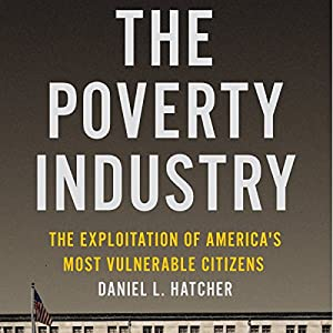 The Poverty Industry Audiobook