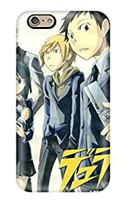 Eric-Diy Hard Plastic Iphone 6 case cover Back Cover,hot Durarara Z1k0wslS1Lo case cover At Perfect Diy