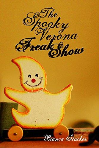 The Spooky Verona Freak show: Auf der Suche nach dem passenden Bassisten
