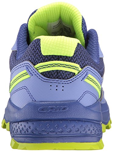 Shoes Saucony Running Excursion Women's Citron Tr11 Purple Wq74IqA