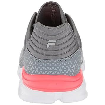 Fila Women s Memory Multiswift 2 Running Shoe