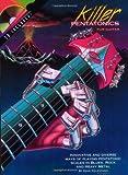 Killer Pentatonics for Guitar, , 1574241133