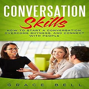 Conversation Skills Audiobook