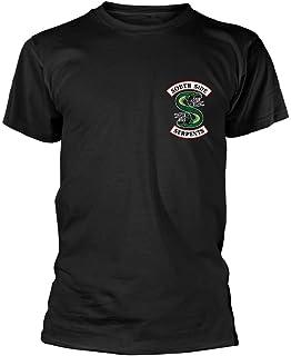 Absolute Cult Riverdale Femme Pops Logo T-Shirt