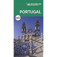 Portugal - Guide vert