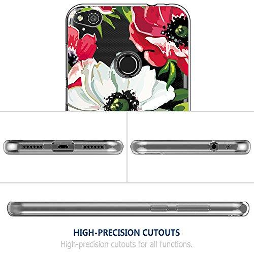 Huawei P8 2017 Coque Vanki Lite Cr gwdBS