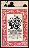 A Book on Casino Blackjack, C. Lonescu Tulcea, 0671473972
