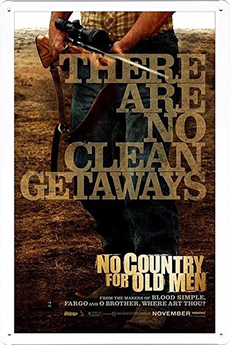 Metal Wall Art Work Movie Theater Tin Poster Iron Home Decor Sign World Animal Poster WAP-MFF2614