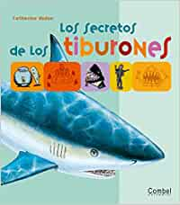 Los secretos de los tiburones: Amazon.es: Vadon, Catherine