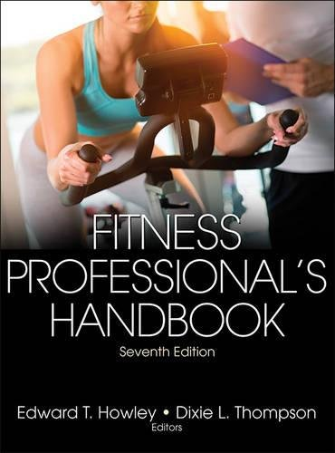 51PPrKZS4jL Fitness Professional's Handbook 7th Edition With Web Resource