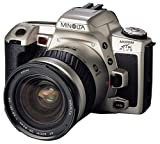 Minolta Maxxum HTsi Plus with AF 28-80 Lens