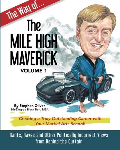 The Way of the Mile High Maverick ebook