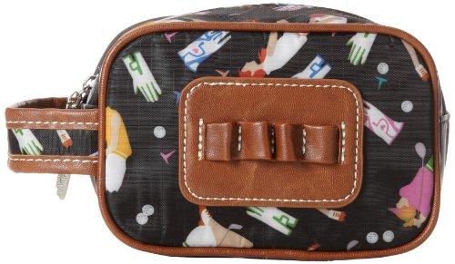 - Sydney Love Lady Golf Caddy Bag Messenger Bag,Multi,One Size