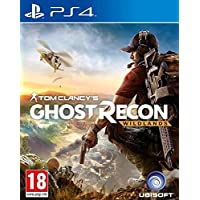 Tom Clancy's Ghost Recon: Wildlands Ps4 Oyunu