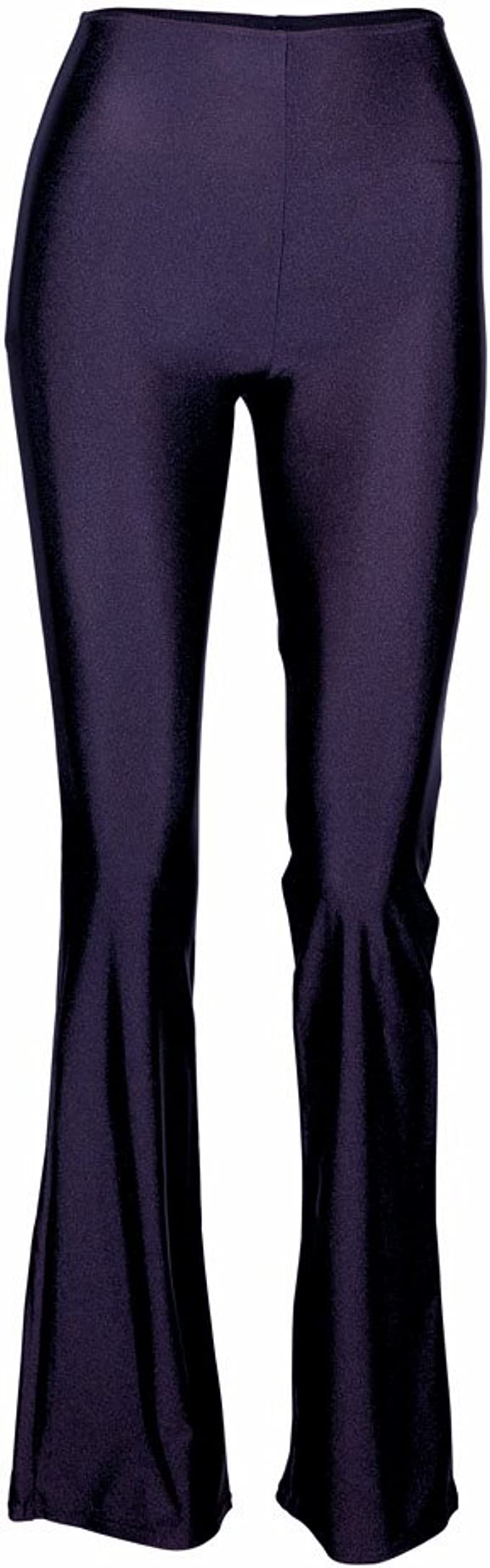 Black Starlite Jazz Pants Dance size 5