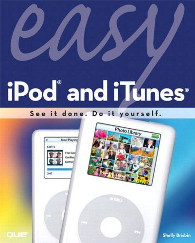 Easy iPod and iTunes - Easy Ipod