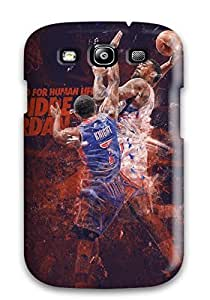 monica i. richardson's Shop 4322869K562098863 brandon knight deandre jordan basketball nba NBA Sports & Colleges colorful Samsung Galaxy S3 cases