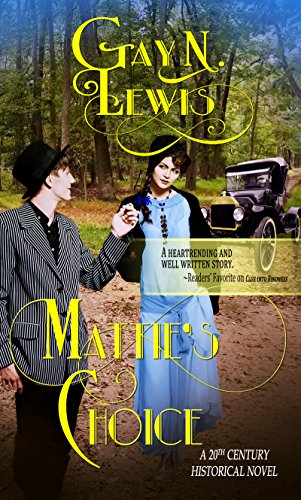 Mattie's Choice by [Lewis, Gay N.]