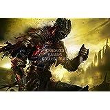 """CGC Huge Poster - Dark Souls III PS4 XBox One - DSS026 (24"""" x 36"""" (61cm x 91.5cm))"""