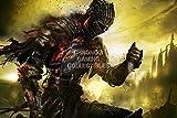 CGC Huge Poster - Dark Souls III PS4 XBox One - DSS026 (24' X 36')