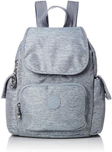 KIPLING Backpacks Kipling City Pack Mini 9l Cool Denim One Size ...