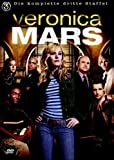 Veronica Mars: Season 3 [European Import / Region 2 / Suitable for UK DVD players]