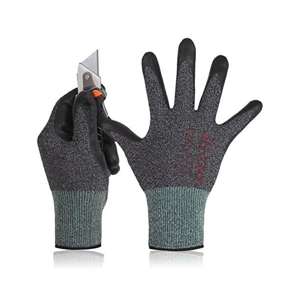 DEX FIT Work Gloves 1