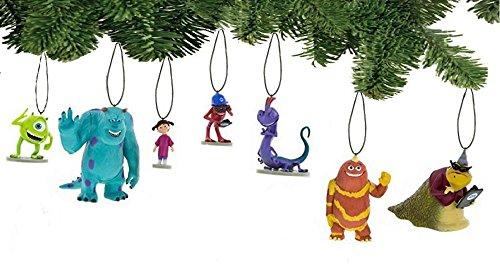monsters inc christmas ornaments - 8