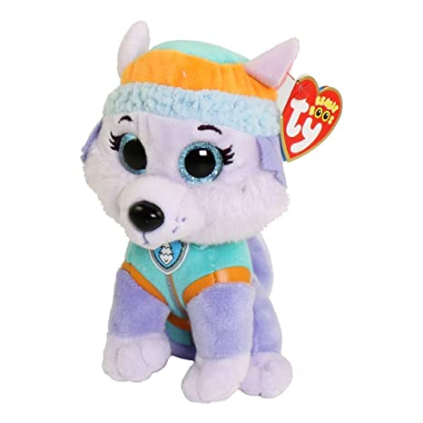 553a5ea83b8 Image Unavailable. Image not available for. Color  Ty Everest - Husky Dog  ...