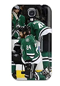 Ryan Knowlton Johnson's Shop New Style dallas stars texas (3) NHL Sports & Colleges fashionable Samsung Galaxy S4 cases 5634116K377773297
