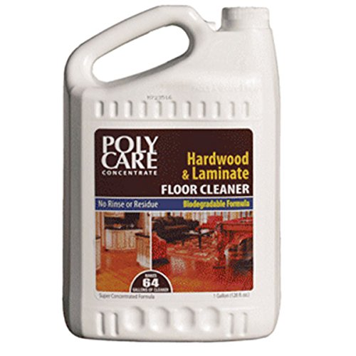 PolyCare 70001 Cleaner Concentrate 1 Gal by ABSOLUTE COATINGS