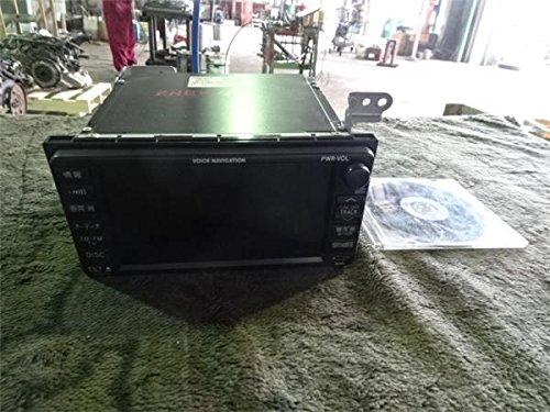 トヨタ 純正 ウィッシュ E10系 《 ZNE14G 》 カーナビゲーション P10500-17014561 B075Z6SW1K