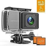 DBPOWER EX7000 PRO 4K Action Camera 2.45