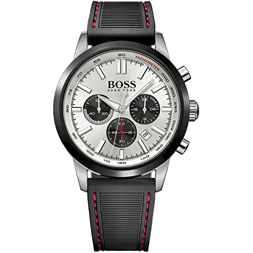 Hugo Boss Black Men's Watch 1513185