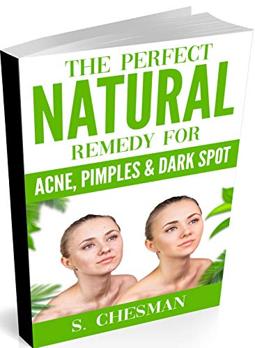 The Perfect Natural Remedy For Acne,Pimples & Dark Spot. - Perfect Spot Treatment