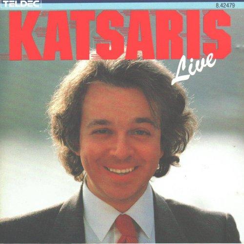 Katsaris Live (Teldec)