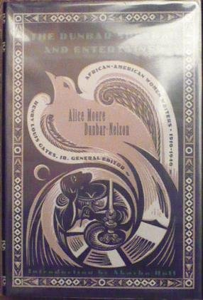 Books : The Dunbar Speaker and Entertainer: The Poet and His Song (AFRICAN-AMERICAN WOMEN WRITERS, 1910-1940)