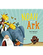 Noah and His Ark