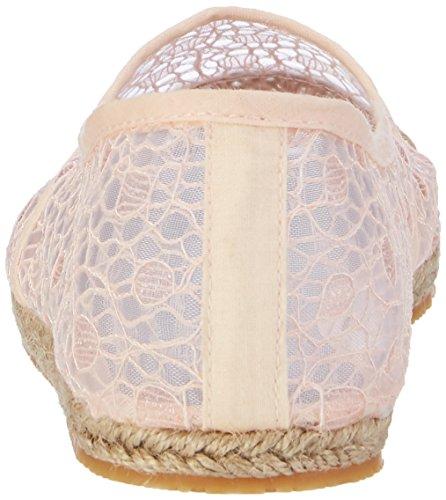 Basse Donna Rosa Icepeak Jolene Pink light Espadrillas 6TnBBz8