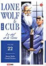 Lone Wolf & Cub, tome 22 par Koike