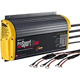 ProMariner 43021 ProSport 20+ Generation 3 20 Amp, 12/24/36 Volt, 3 Bank Battery Charger