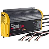 ProMariner ProSport 20+ Generation 3 20 Amp, 12/24/36 Volt, 3 Bank Battery Charger