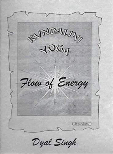 Kundalini Yoga Flow of Enery As Taught By Yogi Bhajan: Drt ...