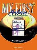 My First Arban, , 0825841933